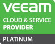 Veeam Cloud & Service Provider Platinum