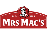 Mrs Macs Pies